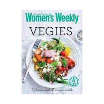 Vegies - Women's Weekly - Editura ACP Books