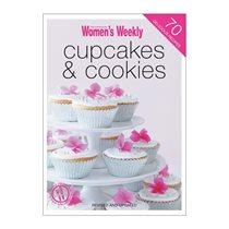 Cupcakes & cookies - Women's Weekly - Editura ACP Books