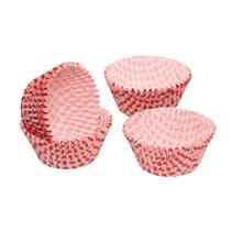 Set 60 forme prajituri, roz - Kitchen Craft