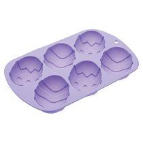 Forma silicon pentru prajituri - Kitchen Craft