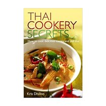 Thai cookery secrets - Right Way