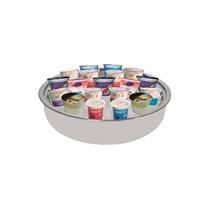 Suport cutii iaurt - Montini
