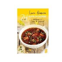 24 retete supe si ciorbe - Editura All