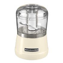 Mini-chopper, Almond Cream - KitchenAid