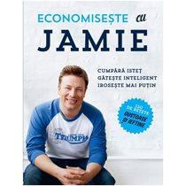 Economiseste cu Jamie - Editura Curtea Veche