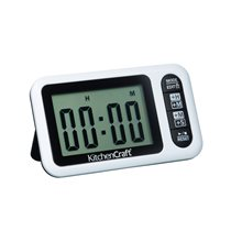 Ceas digital cu temporizator - Kitchen Craft