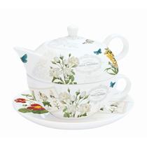 Set servire ceai 2 in 1 pentru 1 persoana - Nuova R2S