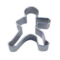 Set 3 forme cutter ninja - Kitchen Craft
