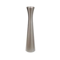 Vaza inox 20 cm - Grunwerg