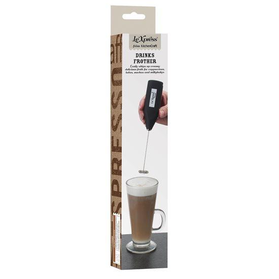 Mixer pentru spumare - Kitchen Craft