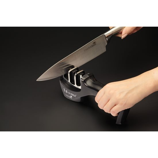 Dispozitiv 3in1 ascutit cutite - KitchenCraft