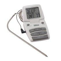 Termometru si cronometru digital de bucatarie - Kitchen Craft