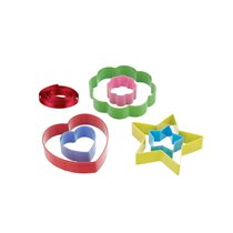 Set 6 forme cutter - Kitchen Craft