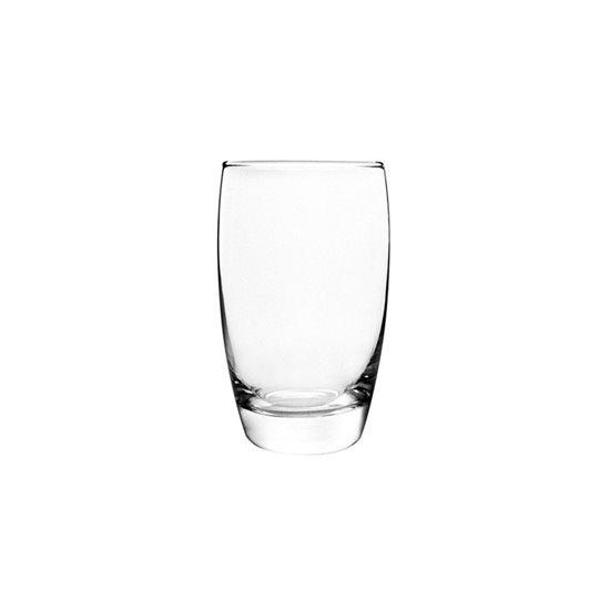 Set 3 pahare 330 ml - Borgonovo