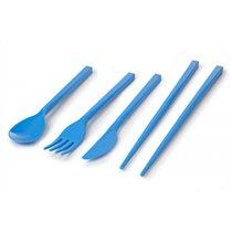 Set tacamuri din plastic - Sistema