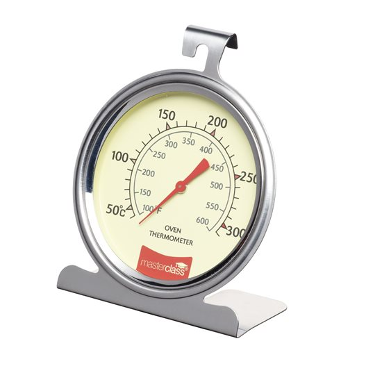 Termometru pentru cuptor, 10 cm - Kitchen Craft