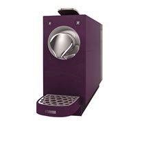 Aparat cafea Una Velvet Purple automat - Cremesso Swiss