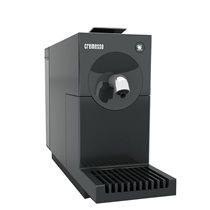 Aparat cafea Uno Carbon Black manual - Cremesso Swiss
