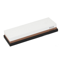 Piatra ascutire cutite 1000/3000 - Zokura