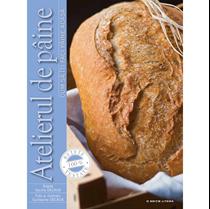 Atelierul de paine - Editura Litera