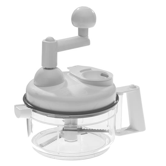 Mini robot - Westmark