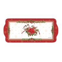 "Platou pentru gustari ""Spirit of Christmas"" - Nuova R2S"