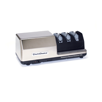 Ascutitor de cutite electric EdgeSelect® Diamond Hone® Modelul 2100- Chef's Choice
