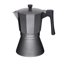 Cafetiera 475 ml gri mat - Kitchen Craft