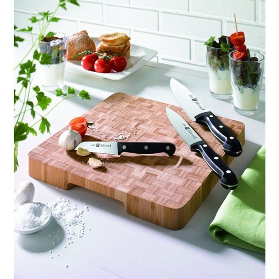 Set cutite 3 piese TWIN Chef - Zwilling