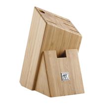 Suport bambus pentru cutite - Zwilling