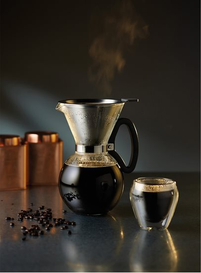 Cafetiera Slow Brew Le'Xpress 1,1l - Kitchen Craft