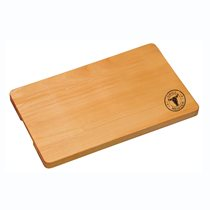Tocator din lemn de fag 45 x 27 x 2,8 cm - Kesper