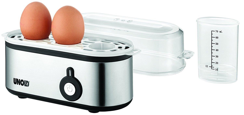 Mini fierbator automat pentru oua, 210 W - Unold-big