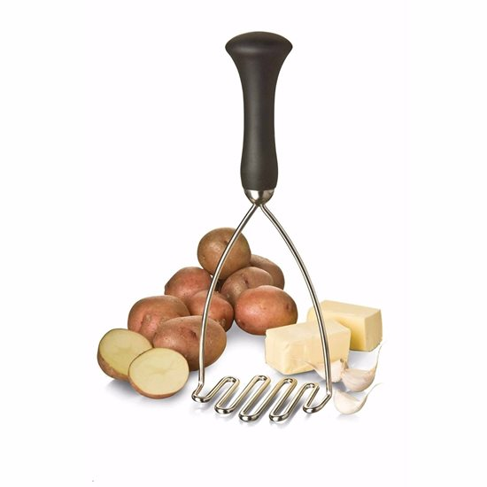 Zdrobitor cartofi 28 cm inox - Kitchen Craft