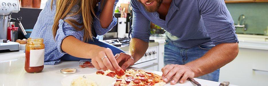 Gătiți împreună de Valentine's Day