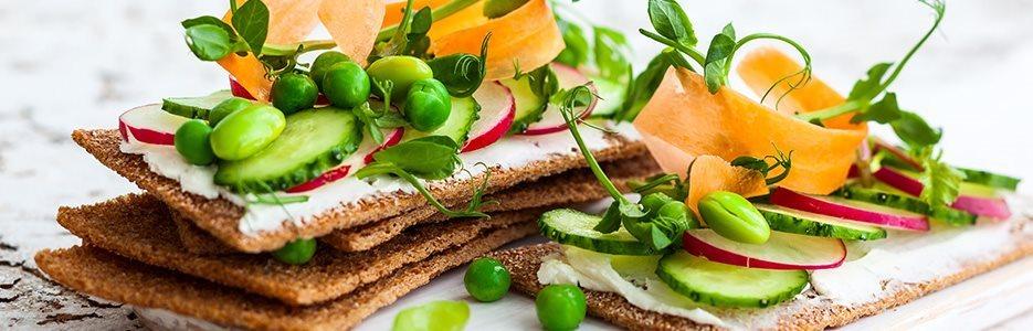 Gustul primăverii în 5 alimente sănătoase