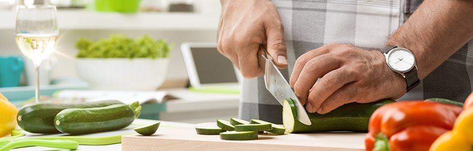 Ce gătesc bărbații pentru doamne, de ziua lor