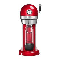 Aparat pentru carbonatare Artisan, Candy Apple - Kitchenaid
