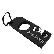 Ascutitor de cutite de vanatoare  - AnySharp