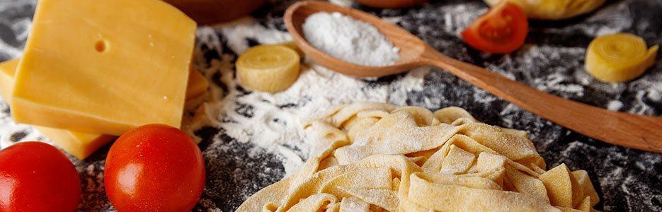 7 greșeli frecvente în gătirea pastelor făinoase