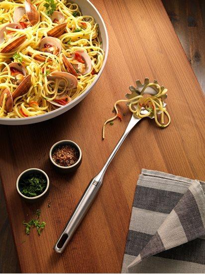 Lingura pentru Spaghetti 34 cm TWIN Pure steel - Zwilling