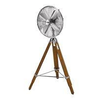 """Ventilator  """"COLONIAL""""  45W lemn de pin - Unold"""