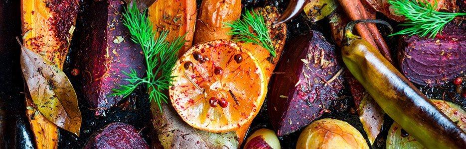 Transformă orice legumă într-un preparat tentant