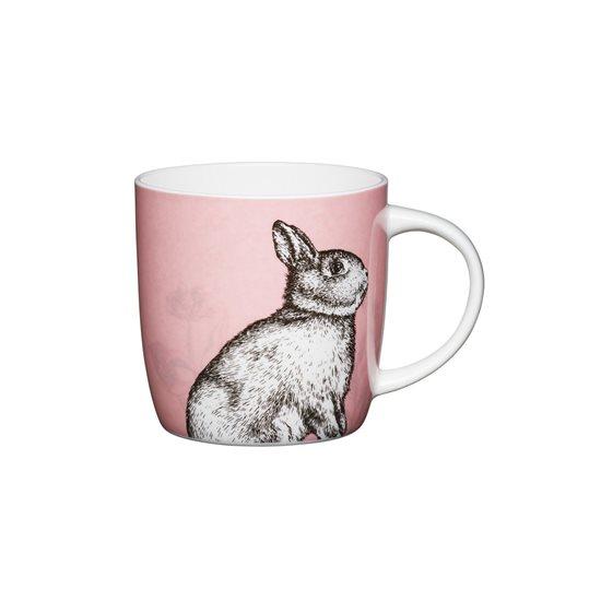 "Cana ""Rabbit"" portelan 425 ml - Kitchen Craft"