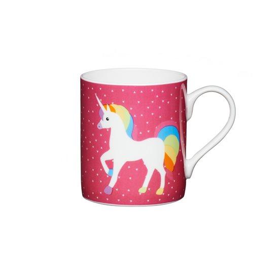 "Cana ""Unicorn"" portelan 250 ml - Kitchen Craft"