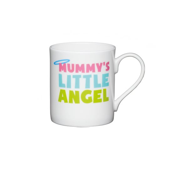 "Cana ""Little Angel"" portelan 250 ml - Kitchen Craft"