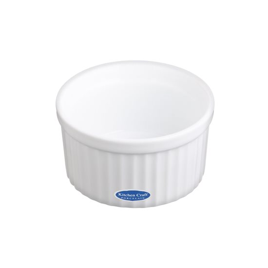 Bol ramekin din portelan 9 cm - Kitchen Craft