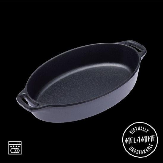 Mini tava pentru servire 20 x 11 cm melamina - Kitchen Craft
