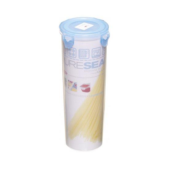 Recipient circular cu capac 1,3 L plastic - Kitchen Craft