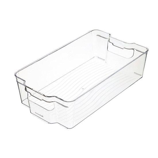 Compartiment plastic depozitare 37,5 x 21 x 10 cm - Kitchen Craft